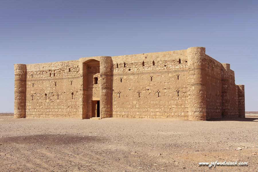 Qasr El Kharanah