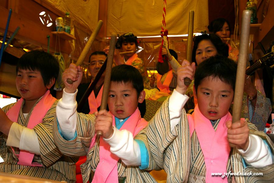 Festival Yayoi Nikko