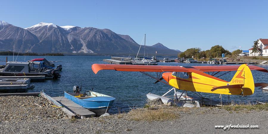 Atlin Yukon