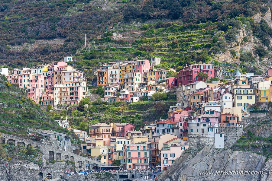 Cinqueterre, Italie